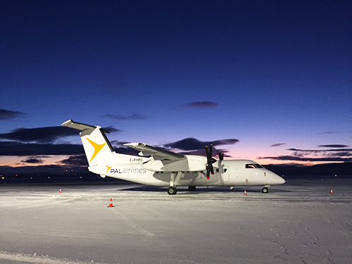 PAL-Airlines-Dash-8-100-Iqaluit-Web