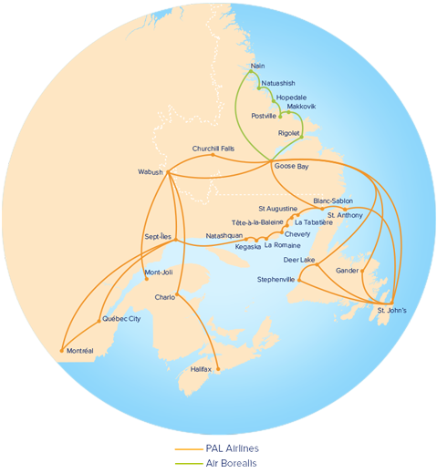 Where We Fly / Nos Destinations - PAL Airlines on vietnam airlines route map, national airlines route map, syrian airlines route map, canadian rail route map, japan airlines route map, philippine airlines route map, united airlines route map, korean airlines route map, skymark airlines route map, american airlines route map, western airlines route map, singapore airlines route map, jackson airlines route map, solomon airlines route map, canadian airlines flights, skywest airlines route map, shanghai airlines route map, lan chile airlines route map, china airlines route map, hawaiian airlines route map,
